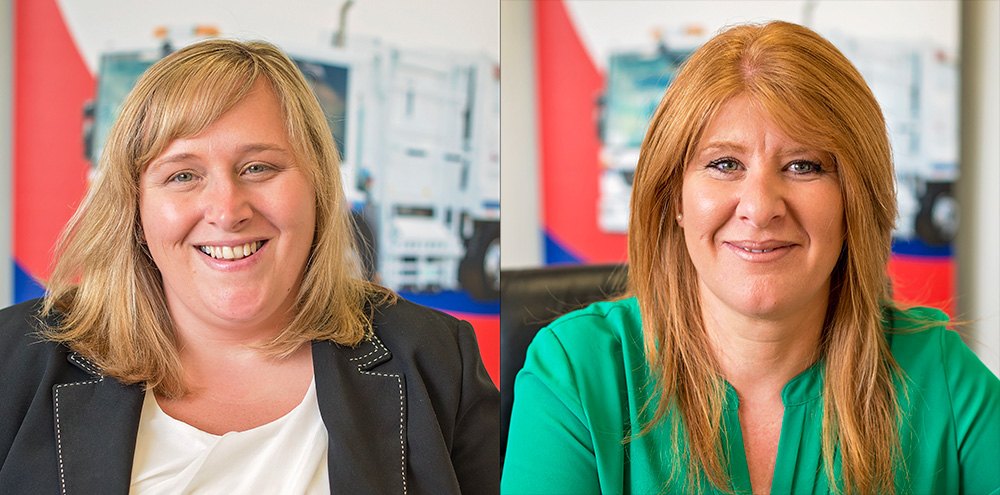 SFS Makes Two Key Senior Appointments