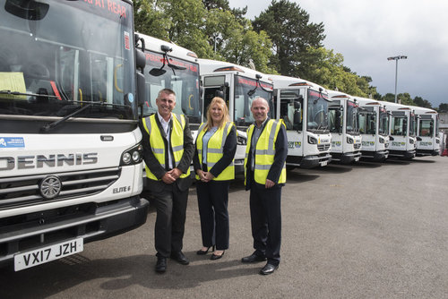 Epsom & Ewell New Recycling Service Launched!